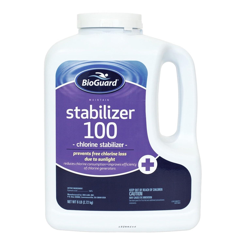 BioGuard Stabilizer 100 - 6 Lb BIO23215 23215BIO
