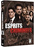 esprits criminels saison 5 coffret 6 dvd import italien dvd blu ray. Black Bedroom Furniture Sets. Home Design Ideas