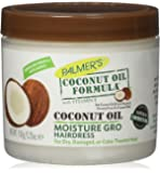 Palmers Palmer's Coconut Oil Gro Shining Hairdress