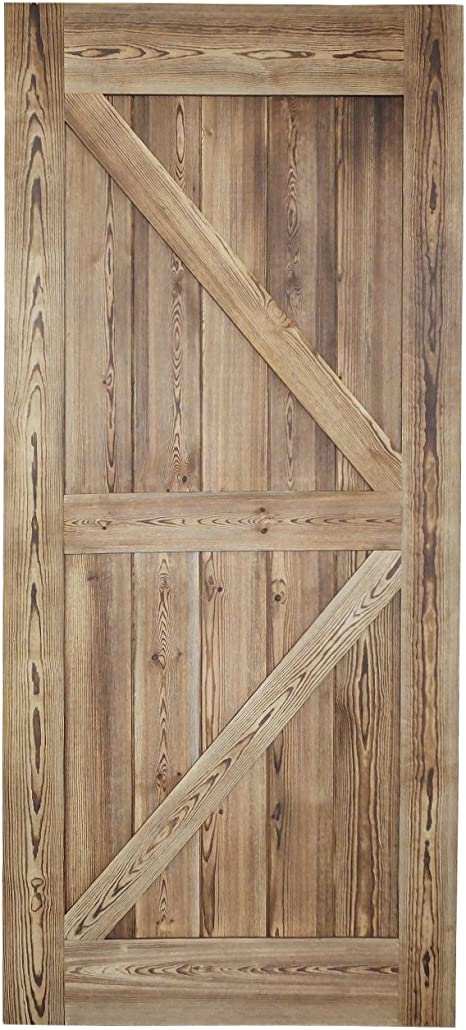 Panel de madera reclinable para puerta corredera interior de ...