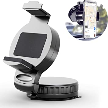 Silverback Teléfono Móvil Soporte para Auto – Soporte Teléfono ...