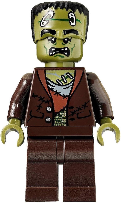 LEGO Monster Fighters Minifigure - Frankenstein Monster Halloween (9466)