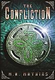 The Confliction (Dragoneers Saga Book 3)