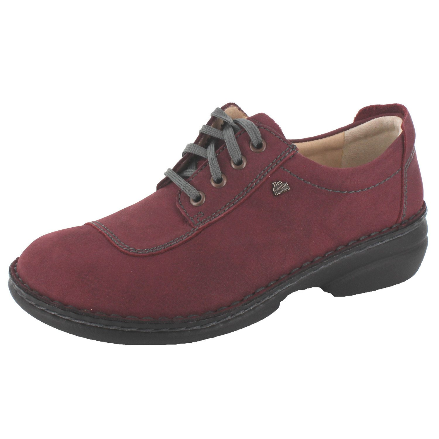 FinnComfort Schnürschuh Lexington 36 4vkeI1kcGT