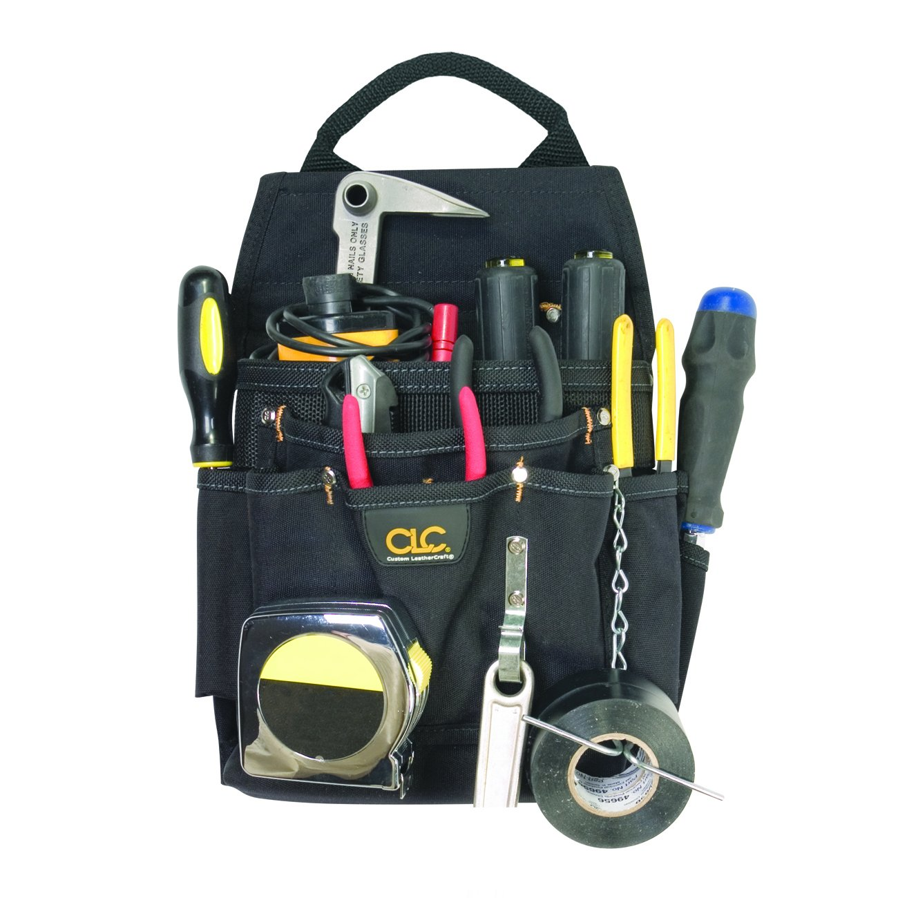 Best Electrician Tool Belt 7