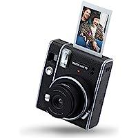 Fujifilm instax mini 40 Instant Camera (Black)