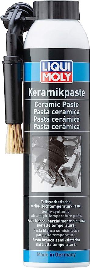 Liqui Moly 3415 Ceramic Paste Brush Can 200 Ml Auto