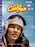 The Complete Steve Canyon On TV - Volume 3