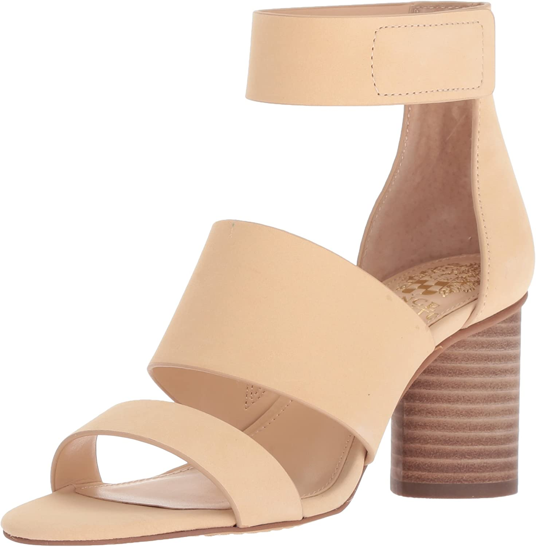 Vince Camuto Womens Cherin Wedge Sandal