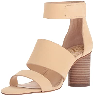 bdf3096f665 Vince Camuto Women s Junette Heeled Sandal Beauty 10 ...