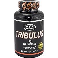 TRIBULUS | P&F PHARMA - 90 caps