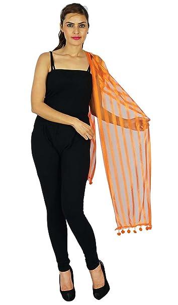 Net Indio Mujeres Moda Cuello Del Abrigo Bufandas Chunni Hijab Dupatta Verano Robó: Amazon.es: Ropa y accesorios
