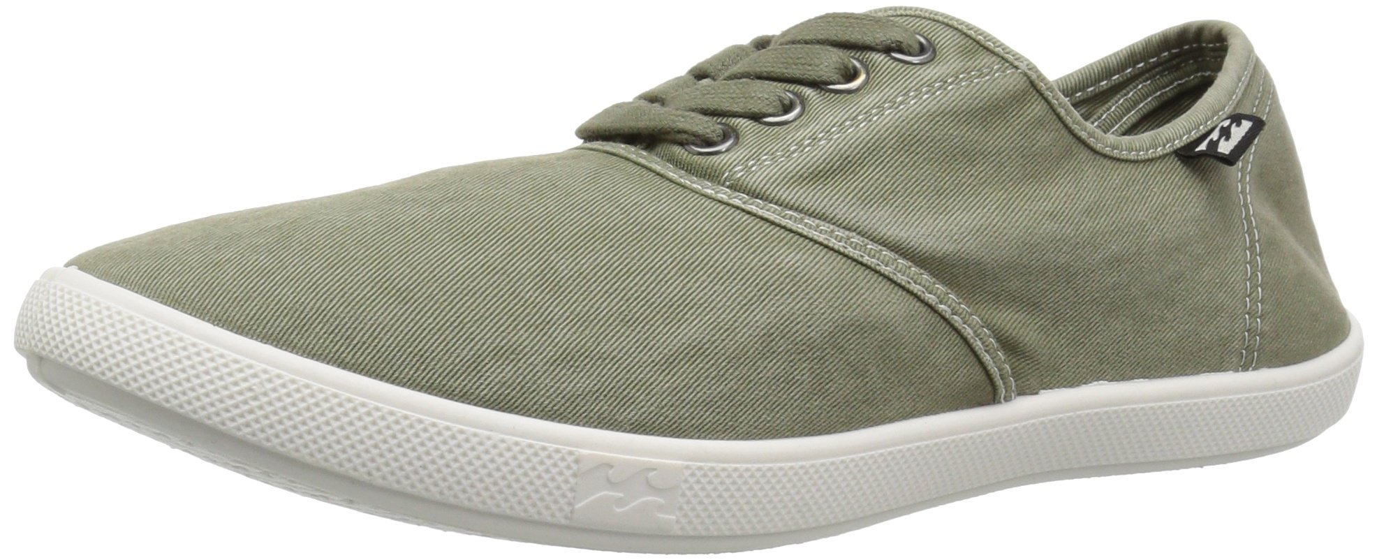 Billabong Women's Addy Sneaker, Seagrass, 7 M US