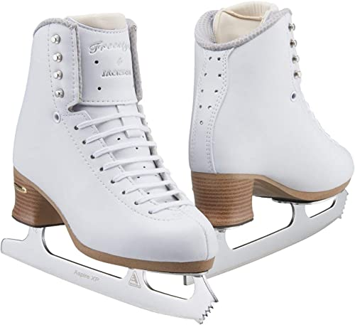 Jackson Ultima Freestyle Fusion Aspire FS2190 FS2191 Figure Ice Skates for Women and Girls