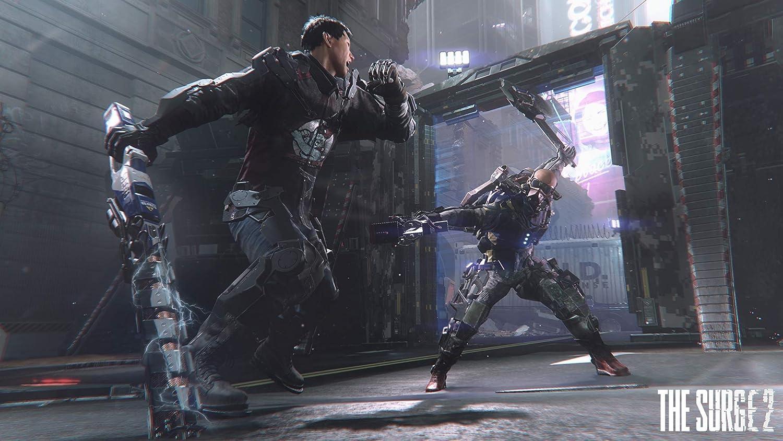 The Surge 2 - Xbox One [Importación inglesa]: Amazon.es: Videojuegos