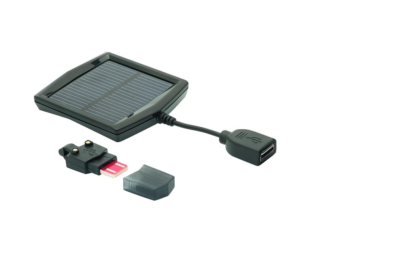 Blackburn Ladegerät Flea USB-Lader mit Solar, 3540241 2016677
