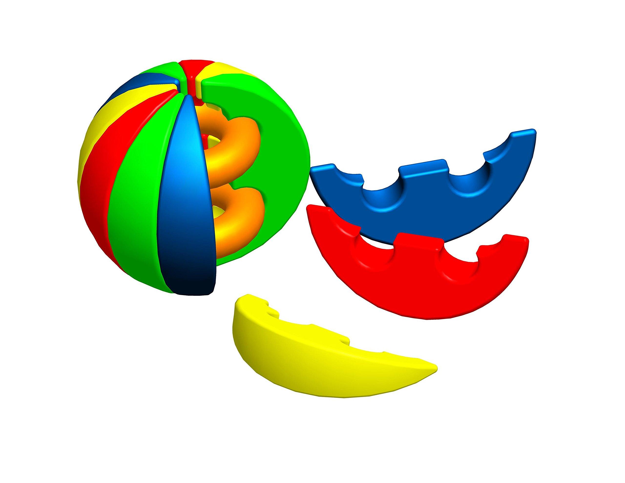 Funskool Activity Ball product image