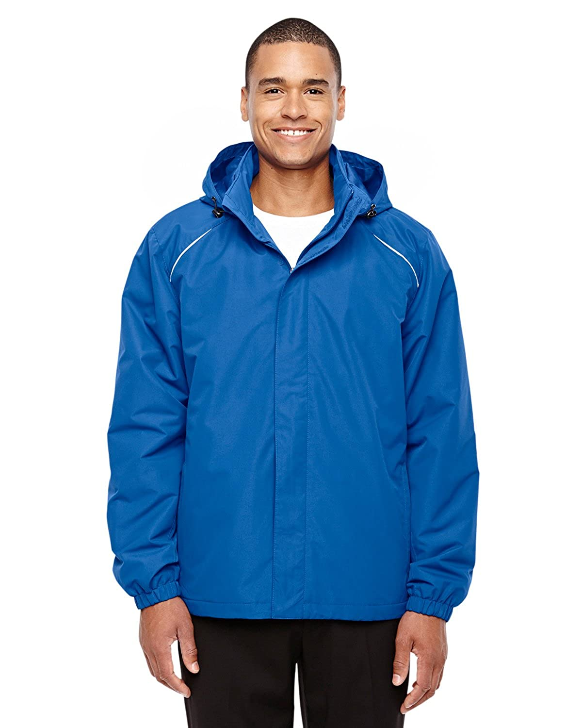 Ash City - Core 365 mens Profile Fleece-Lined All-Season Jacket (88224)
