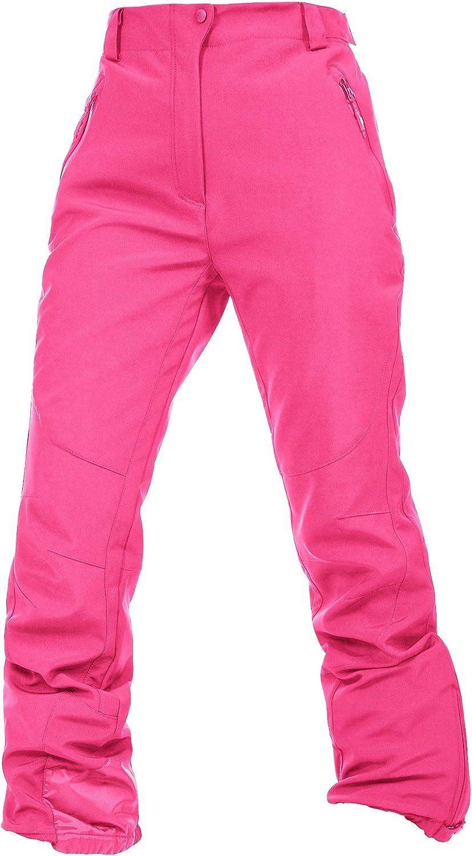 /Pantaloni da Sci da Donna TP50/Amaura Trespass/