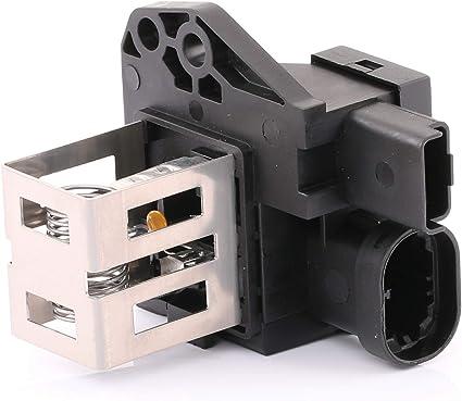 RIDEX 4145R0007 Vorwiderstand - Ventilador para motor eléctrico ...