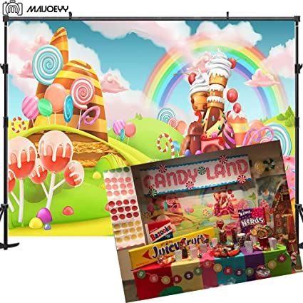 Amazon Com Maijoeyy 7x5t Children Party Photography Backdrop