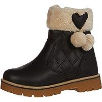 polaris Kız Çocuk 92.509617.F Moda Ayakkabılar