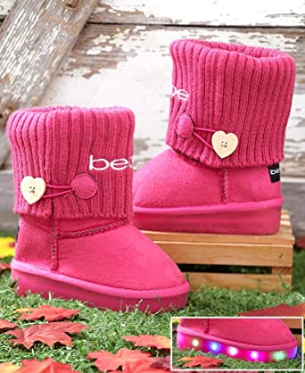 boots for girls size 6