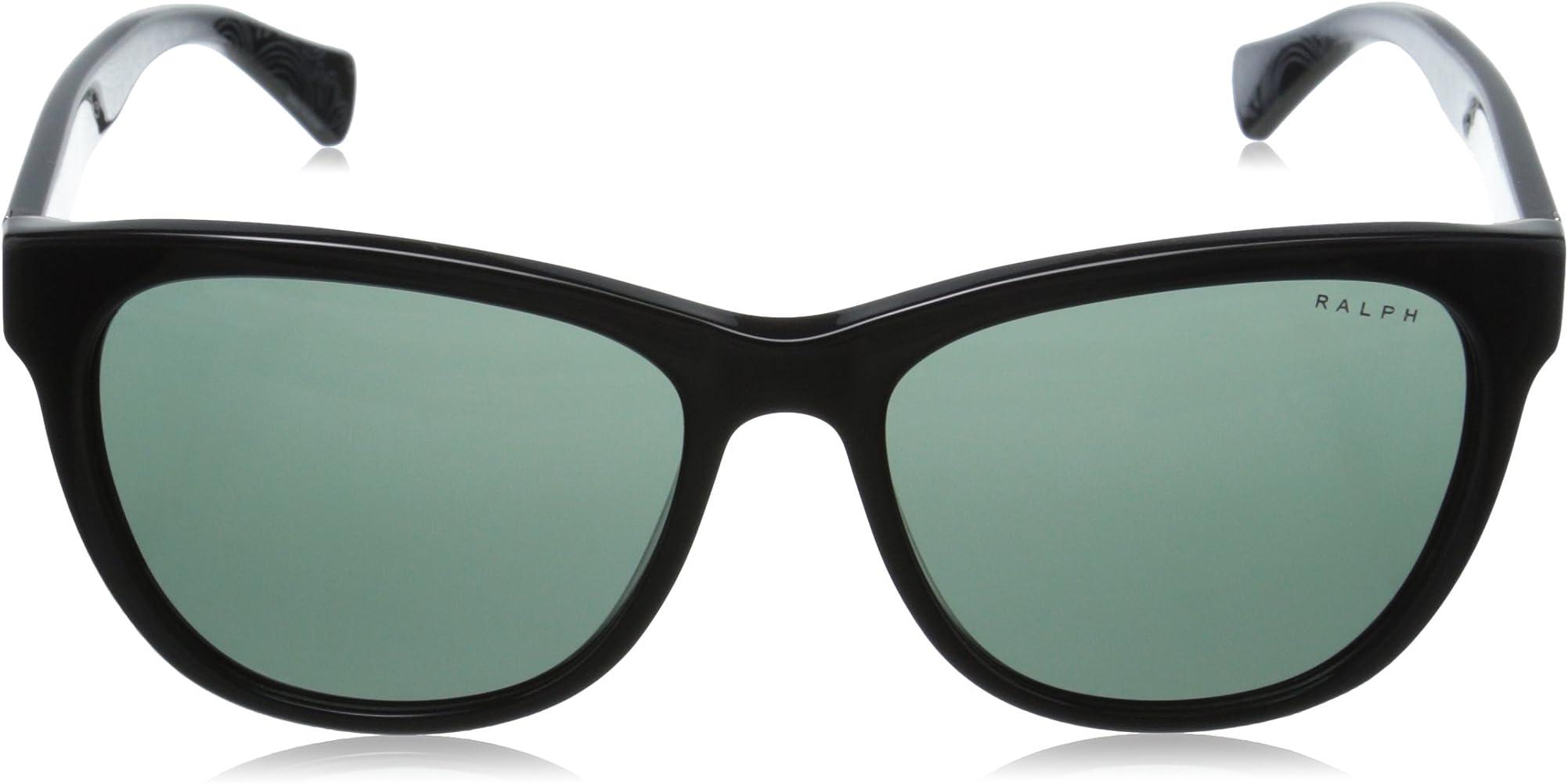 Ralph Lauren RALPH BY 0Ra5196 Gafas de sol, Black Bandana ...
