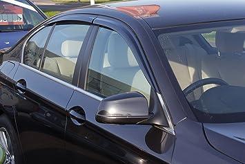 Autoclover Windabweiser Set 4 Teilig Auto