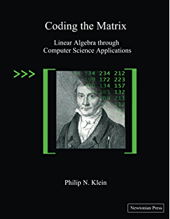 Linear algebra step by step 1 kuldeep singh amazon coding the matrix linear algebra through computer science applications fandeluxe Choice Image