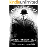 Books of Horror Community Anthology Vol. 2