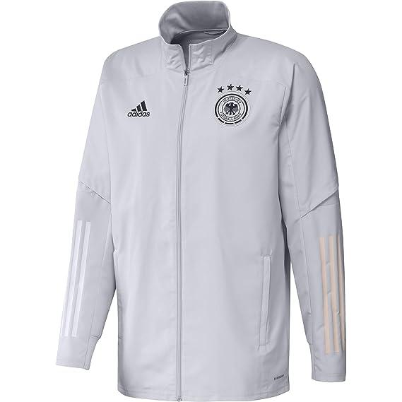 adidas Herren DFB Pre JKT Sport Jacket
