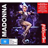 Rebel Heart Tour [CD/DVD]
