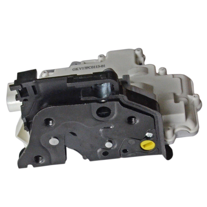 8K0839015 Rear Left Door Lock Actuator Latch LH for Audi A4 B8 A5 Q7 Q5 VW Passat B6 06-10