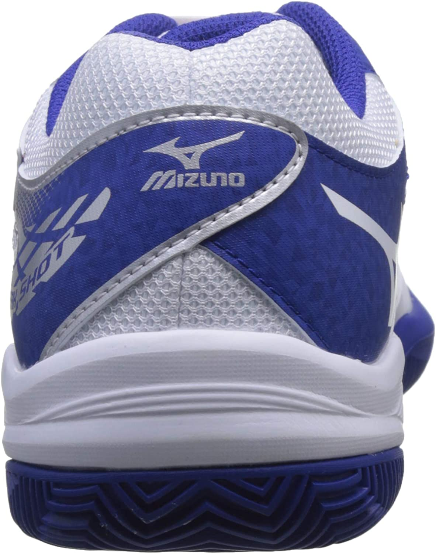 Mizuno Break Shot 2 CC Zapatillas de Tenis para Hombre