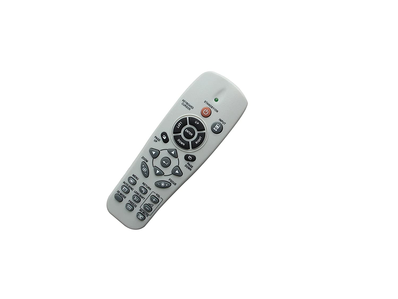Universal Replacement Remote Control Fit For Mitsubishi HC1500 HC1600 HC3000 DLP Projector HCDZ HCDZ-X05673