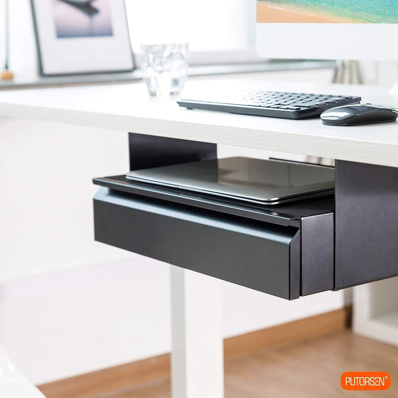 DIY Schreibtischplatte B/ürotischplatte Spanholzplatte PUTORSEN/® Stabile Tischplatte 2,5 cm stark
