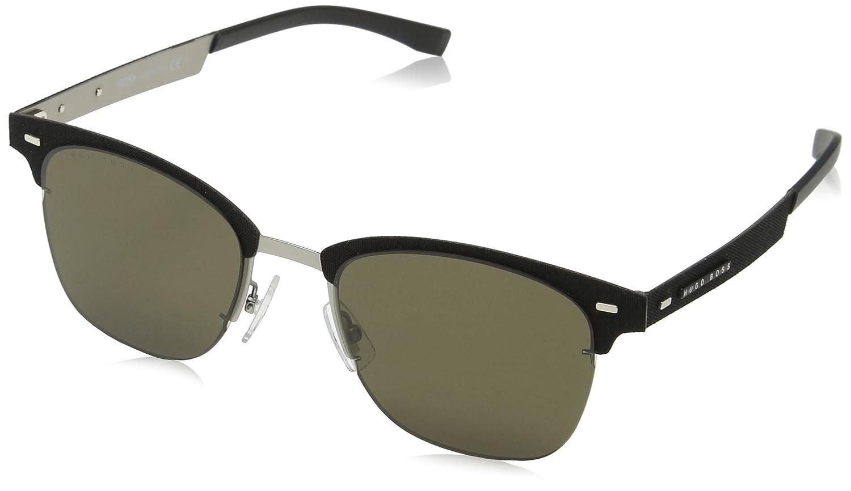 Amazon.com: hugo boss anteojos de sol (boss-0934-s 807/70 ...