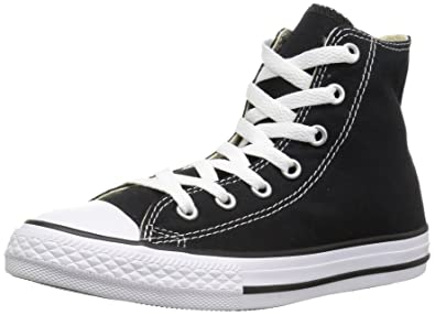 converse all star canvas nere