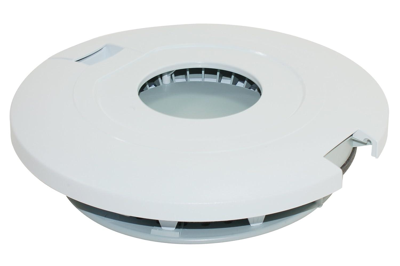 Genuine Hotpoint 9305W Door Complete White Tumble Dryer