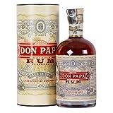 Don Papa Rum, 70 cl