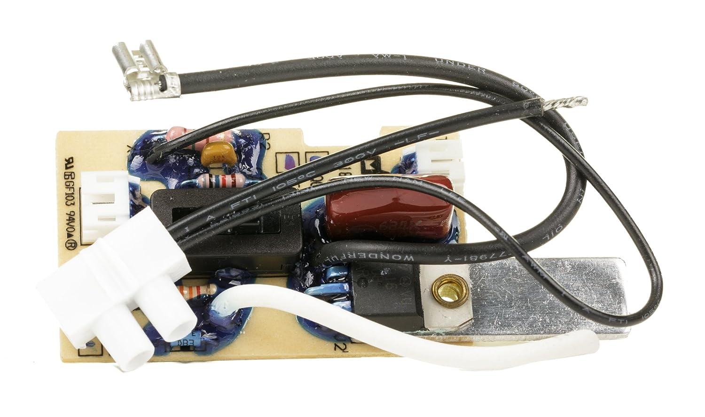 uxcell Black Metal Straight Sharp Tip Tweezer a09102100ux0116