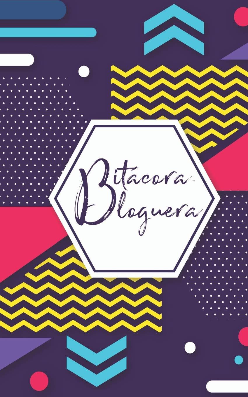 Bitácora Bloguera (Spanish Edition): Aletheia Creative ...