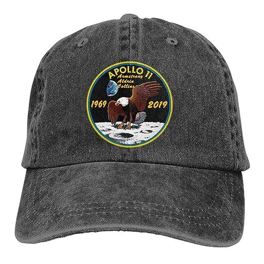 casquette Apollo 11