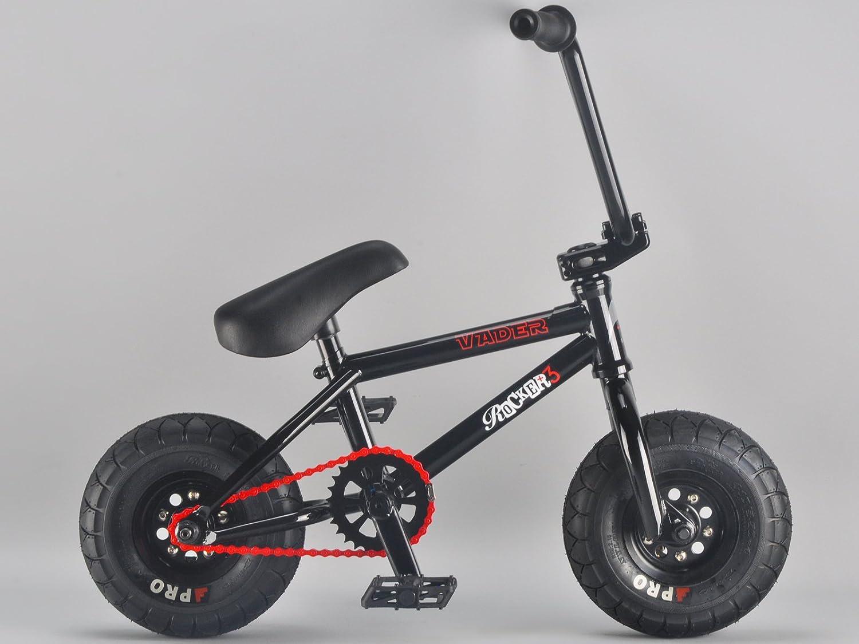 Rocker 3 + Vader BMXミニBMX Bike B0195F0SFW