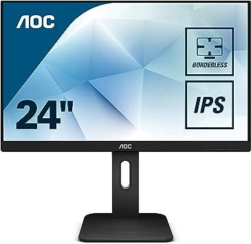 AOC 23 8 IPS: Amazon.es: Electrónica