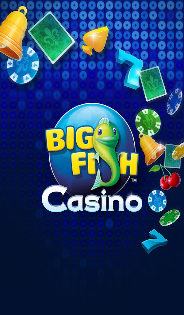 video poker big fish casino