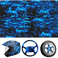 yangyang YS011 39.37inches Water Transfer Printing Hydrographic Film Hydro Dipping Hydro Dip Film for Multifunction Home Car Guit Decor