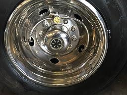 Amazon Com Crossfire Dual Tire Pressure Equalization