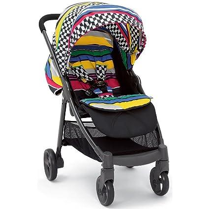 Mamas & Papas Armadillo Stroller with Liner (Stripe) by Mamas & Papas